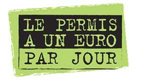 Permis à un Euro